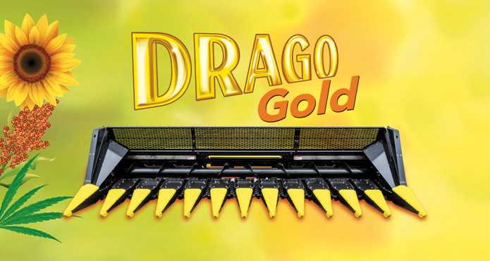 Olimac-drago-gold-testata-girasole-sorgo-sunflower-head-cueilleur-à-tournesol-sorgho-sonnenblume-hirse-sorghum-pflueckvorsatz-cabezal-girasol-sorgo