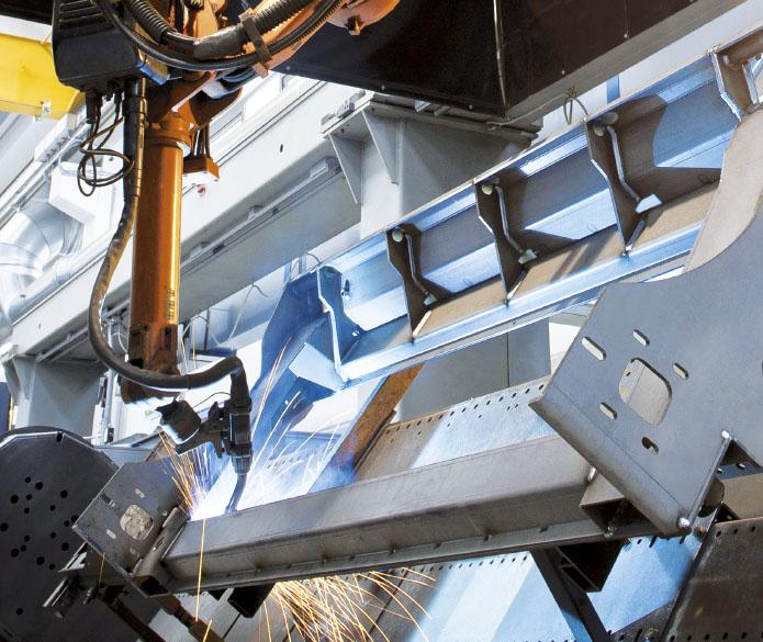 Olimac-spannocchiatori-drago-stabilimento-automazione-totale-corn-heads-total-automation-plant-maispfluecker-vollstaendig-automatisiertes-werk-cabezales- maíz-planta-automación-total