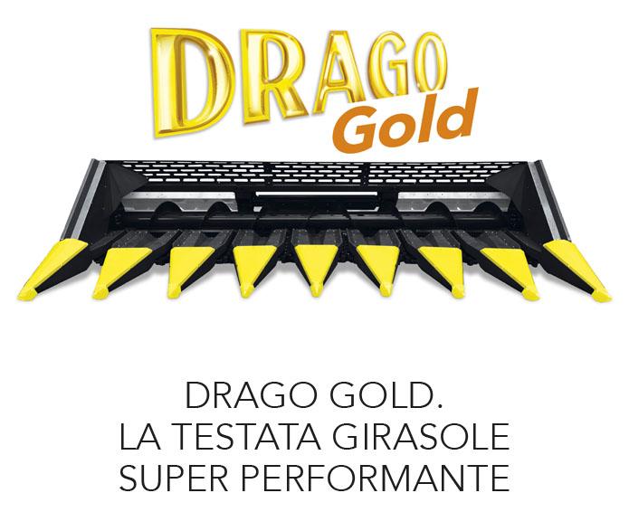 Olimac-drago-gold-testata-girasole