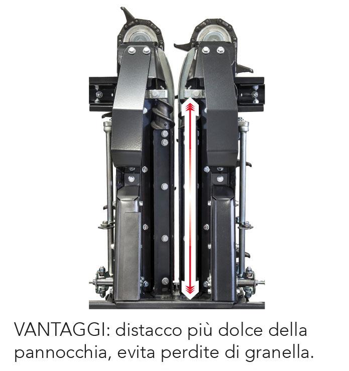 Olimac-Drago-2-rulli-sfibratori-più-lunghi