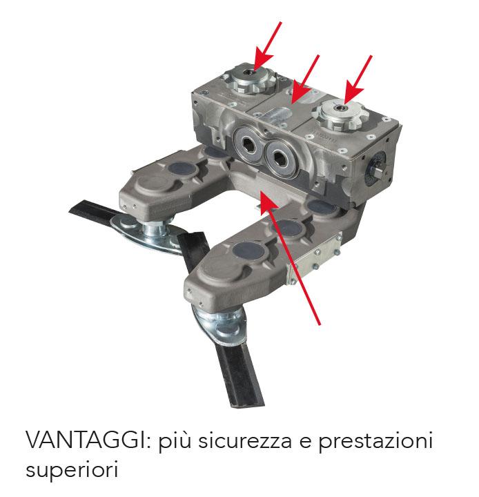 Drago-GT-spannocchiatore-unico-con-quattro-frizioni