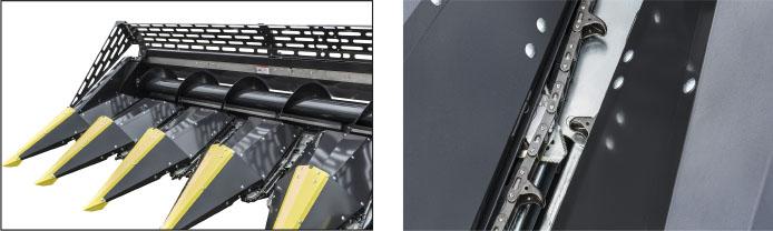 Olimac-Drago-GT-kit-girasole-griglia-protezione-rotore-taglio-kit-sunflower-protection-grid-kit-sunflower-cutting-rotor-bausatz-sonnenblumen-schutzgitter-bausatz-sonnenblume-schneiderotor
